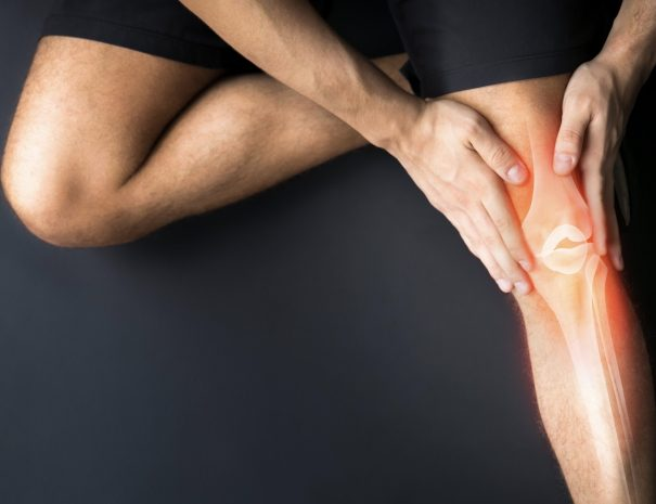 Everything You Need to Know About Knee Wear and Tear