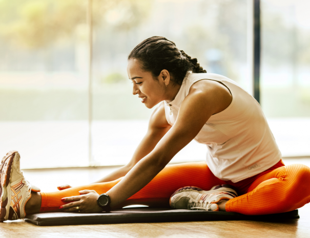 The Role of Stretching in Exercise and Injury Prevention
